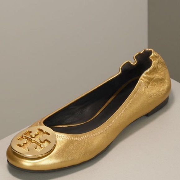 Tory Burch Reva ballet flat priced to sell